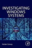 img - for Investigating Windows Systems book / textbook / text book