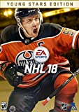 NHL 18 - Young Stars Edition - PS4 [Digital Code]