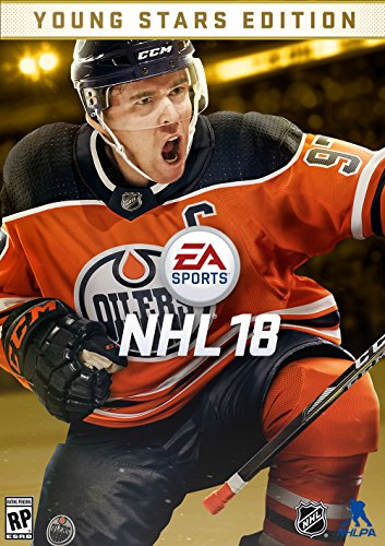 NHL 18 Young Stars Edition - Xbox One [Digital Code] by Electronic Arts
