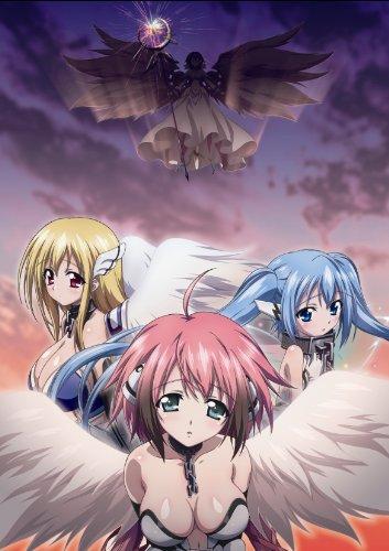 Animation - Sora No Otoshimono The Movie: The Angeloid Of Clockwork (Tokei Jikake No Angeloid) [Japan DVD] KABA-10059 by