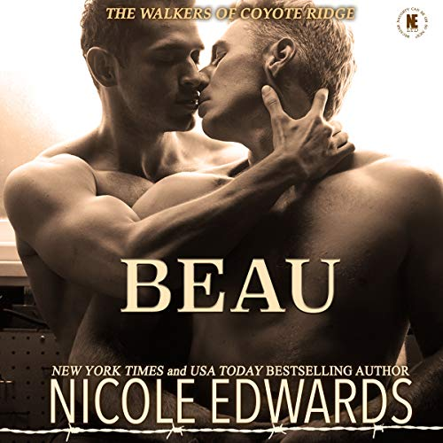 Beau: Walkers of Coyote Ridge, Book 5