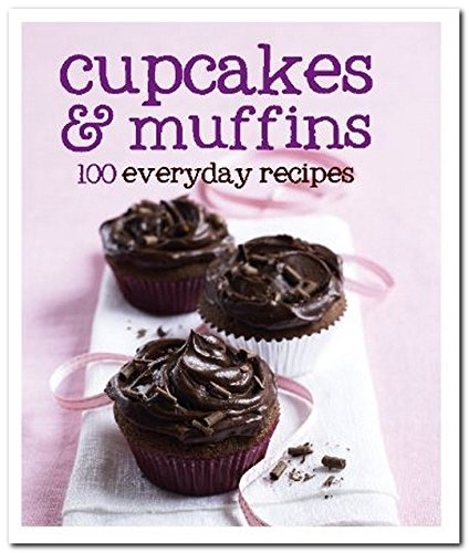 100 Recipes - Cupcakes and Muffins