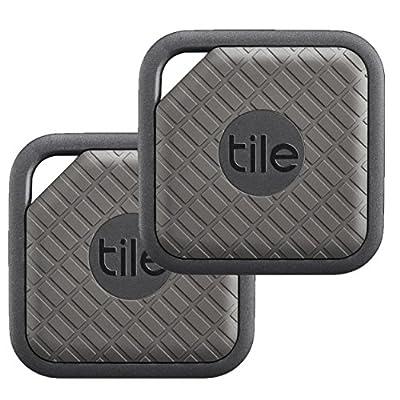 Tile - Key Finder. Phone Finder. Anything Finder