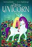 #8: Uni the Unicorn