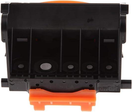 Druckkopf f/ür Canon ip4600//4700//4680//4760//MP630//640 Almencla Druckkopf-Ersatzteile Ersatz f/ür Canon QY6-0072