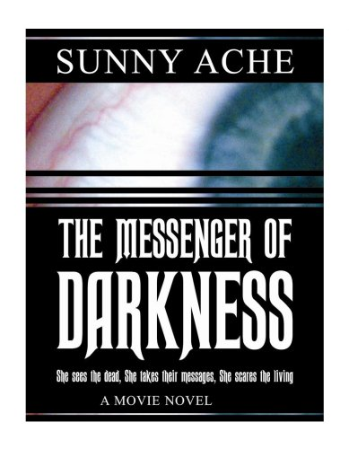 Download The Messenger of Darkness [Two Audio Discs] pdf