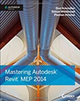 Mastering Autodesk Revit MEP 2014 Front Cover