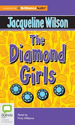 The Diamond Girls by Bolinda Audio