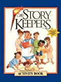 The Storykeepers Activity Book, Brian Brown, 0304335886