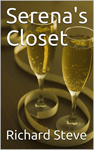Serena's Closet (Dress Up and Play Adventures)