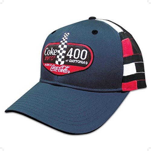 nascar-daytona-coke-zero-400-2017-blue-hat