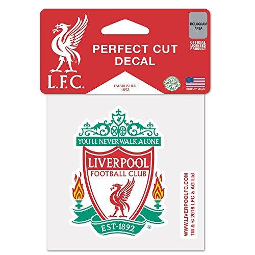 - WinCraft Liverpool Football Club 4