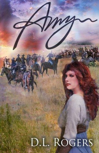 Amy (THE WHITE OAKS SERIES) (Volume 6)