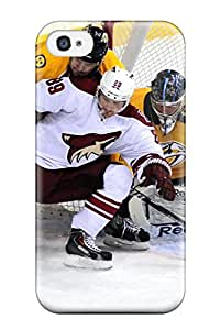 3313901K215194845 nashville predators (28) NHL Sports & Colleges fashionable iPhone 4/4s cases