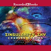 Singularity Sky | Charles Stross