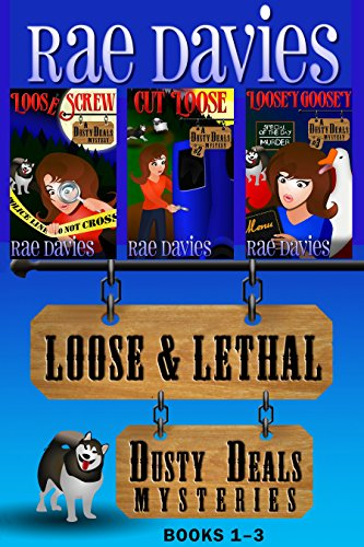 dusty deals mystery series