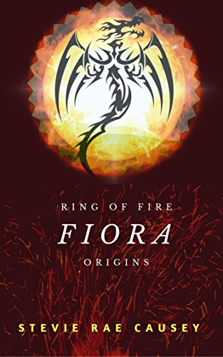 Ring of Fire Origins: Fiora: A microfiction epic fantasy