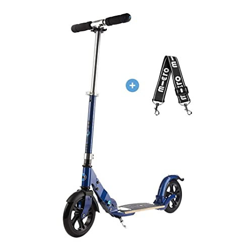 Micro Scooter Flex 200