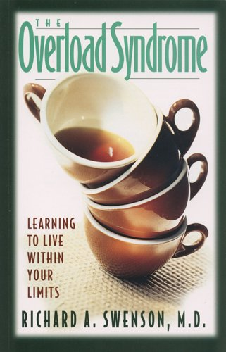 The Overload Syndrome: Learning to Live Within Your Limits (Guidebook)