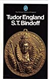 img - for Tudor England (Hist of England, Penguin) book / textbook / text book