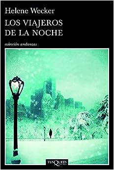 Book Los viajeros de la noche (Spanish Edition)