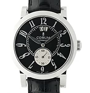 Corum Classic automatic-self-wind mens Watch 922.201.20_ (Certified Pre-owned)