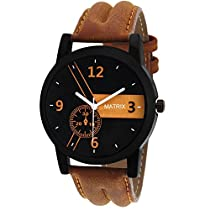 5ed5c53577d PRIME EARLY ACCESS Matrix Casual Analogue Multicolour Dial Men s Watch -  WCH-170