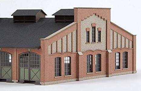 ARCHISTORIES Archi Stories 112121 Anillo Cocheras BW Tor rnstein Acoplamiento Z: Amazon.es: Juguetes y juegos