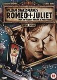 Romeo + Juliet [DVD] [1996]