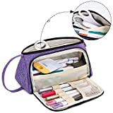 Luxja Bag for Cricut Pen Set and Basic