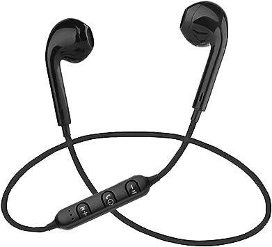 PTron AVENTO 4.2 Auricular inalámbrico Bluetooth para ...