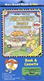 Arthur's Family Vacation, Marc Brown, 0316110434