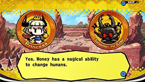 Penny-Punching Princess - PlayStation Vita by NIS America (Image #9)