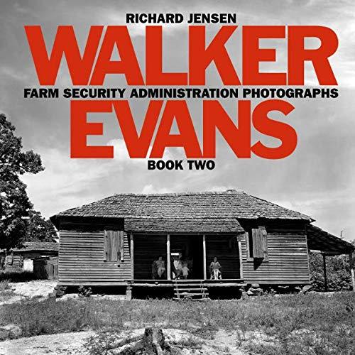 Walker Evans Farm Security Administration Photographs: - Farm Photograph