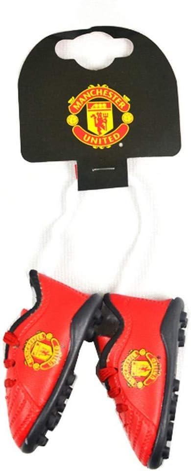 Manchester United F.C. de Coffre de Voiture Cintre