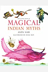 The Puffin Book of Magical Indian Myths Paperback