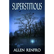 Superstitious (English Edition)
