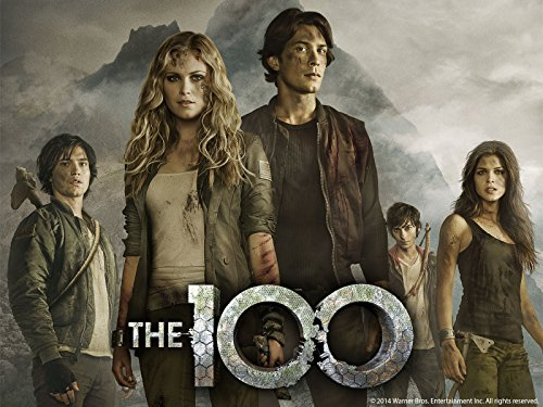 The 100: Season 2 - Buy Online in Oman  | Amazon Instant