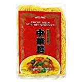 Wel Pac Chuka Soba Stir-Fry Noodles, 6-Ounce Packages (Pack of 12) by WEL PAC