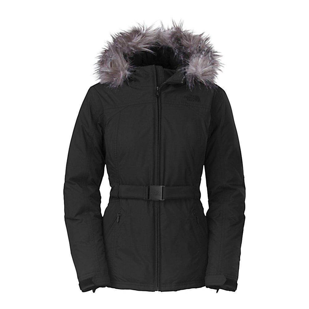 THE NORTH FACE veste duvet femme greenland jacket coloris