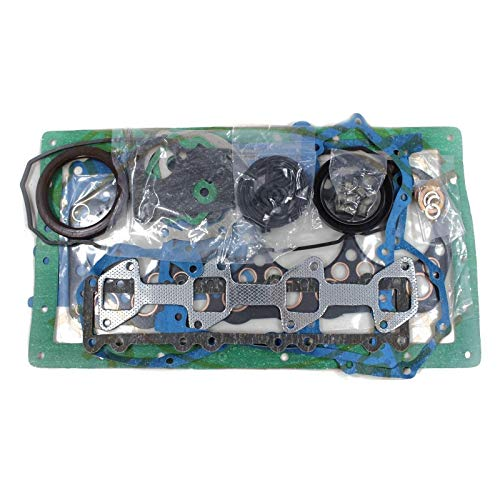 - Spare Part H20 H20-1 Engine Gasket Kit for Nissan TCM forklift Truck N-13207-53F00 Excavator Gasket Aftermarket Parts