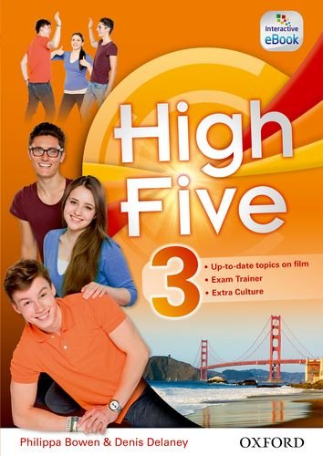 High five 3