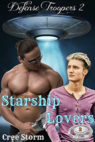 Starship Lovers (Defense Troopers Book 2)