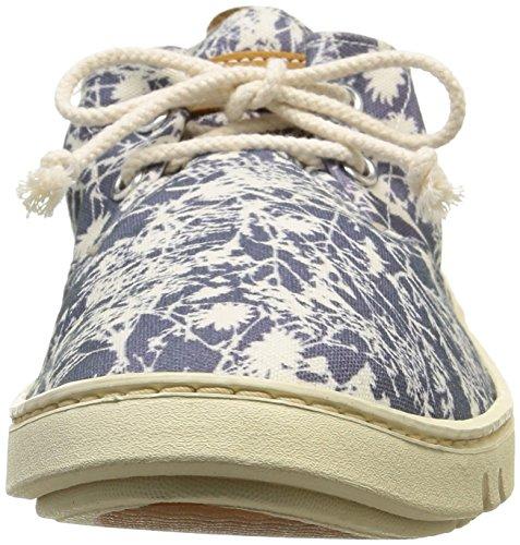uomo basse Avorio 7740B sneakers TIMBERLAND Blu BY8dqwwE
