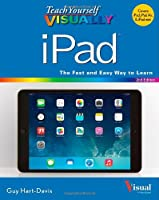 Teach Yourself VISUALLY iPad, 2nd Edition Front Cover