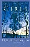 Girls, Frederick Busch, 0449912639