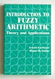 img - for Introduction to Fuzzy Arithmetic book / textbook / text book
