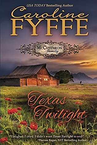 book cover of Texas Twilight