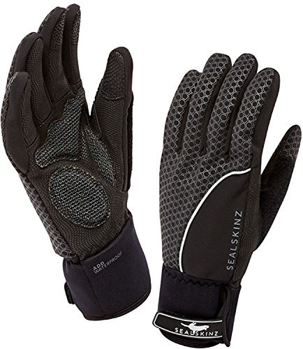 ormance Thermal Cycle Glove L Black ()