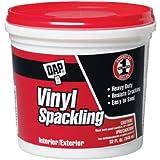 Dap 12132 Vinyl Spackling Compound Interior, 1-Quart фото